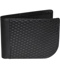bellamy rfid j-fold wallet