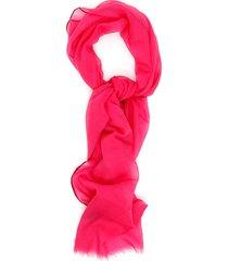 loro piana unique scarf