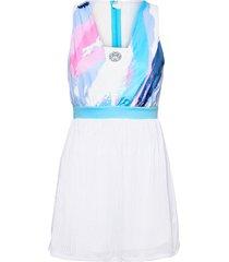 ankea tech dress kort klänning vit bidi badu