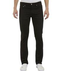 jeans slim west negro calvin klein