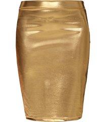 spódnica złota