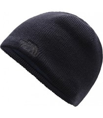 gorro bones beanie azul the north face