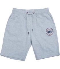 bermuda jogger gris maui and sons