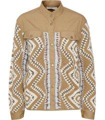 crisolde jacket bci 10607903