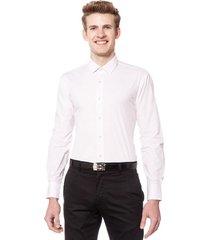 camisa blanca equus vernazza classic fit