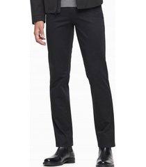 pantalón authentic negro calvin klein