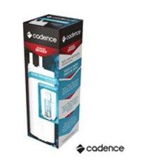 filtro de reposicao para purificador de agua cadence aquapure - fil102