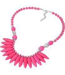 collar  rosa sasmon cl-13019