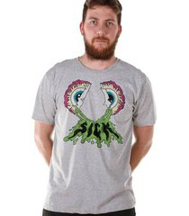 camiseta bandup! bdp clothing sick masculina