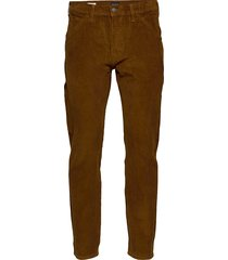 502 carpenter pant monks robe casual broek vrijetijdsbroek bruin levi´s men