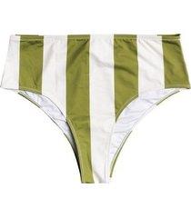 quiksilver womens the geo bikini bottoms