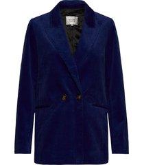 d lla blazer blazer colbert blauw second female