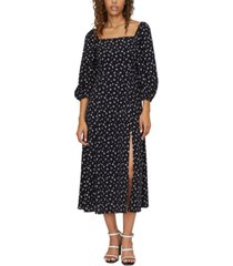sanctuary lindsey square-neck dress