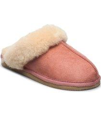 jessica slippers tofflor rosa shepherd