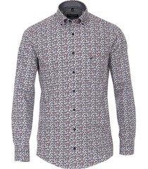 casamoda overhemd 413580500-100