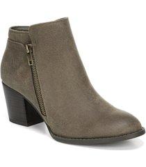 fergalicious delta booties women's shoes
