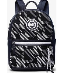 brooklyn logo backpack