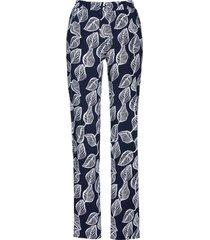 pantaloni con elastico (blu) - bpc selection