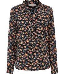 grappige blouse