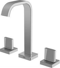 misturador para lavatório de mesa bica alta next cromado