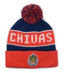 fan ink chivas club team bench warmer knit