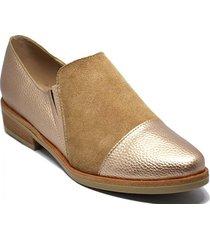 zapato cobre heiko diana