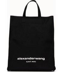 alexander wang borsa lunch colore nero