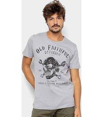 7dd744c44 Camisetas - Colcci - Manga Curta - Algodão - 11 produtos com até ...