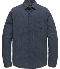 long sleeve shirt poplin