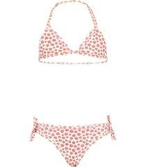 america today bikini luna aop rood