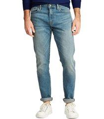 jeans sullivan slim stretch azul polo ralph lauren