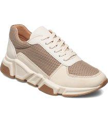 sport 3000 sneakers skor beige billi bi