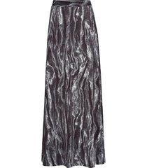 long skirt lång kjol svart diana orving