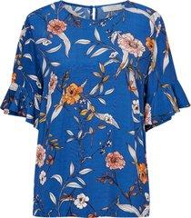 topp ally ss blouse