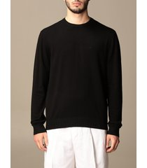 emporio armani sweater emporio armani basic crewneck sweater