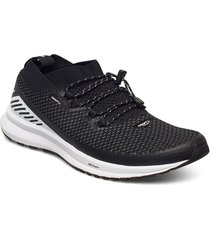 fuseknit x ii w shoes sport shoes running shoes svart craft
