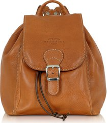 robe di firenze designer handbags, camel italian leather backpack