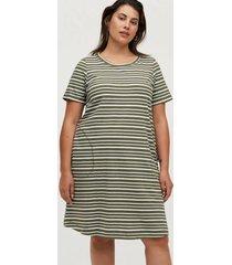 klänning cadorit s/s abk dress