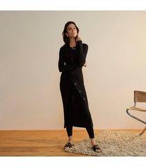 river island womens black button through longline cardigan