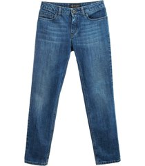straight jeans for woman