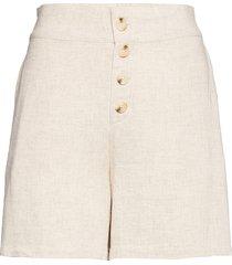 albin shorts shorts flowy shorts/casual shorts creme iben