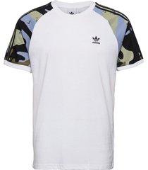 graphics camo cali tee t-shirts short-sleeved vit adidas originals