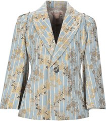 brock collection suit jackets