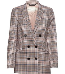 iw50 02 adalia blazer blazer colbert bruin inwear