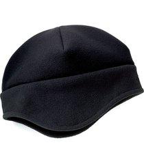 windproof fleece hat