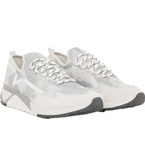zapatillas s kby sneakers gris diesel