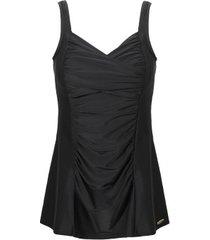 damella esther basic swimsuit dress * gratis verzending *