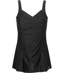 damella esther basic swimsuit dress * gratis verzending *