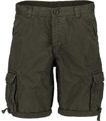 korte broek scout bermuda 100% katoen (10065-mi)