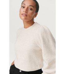 tröja alva knitted sweater
